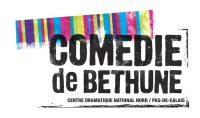 Logo Comédie Bethune