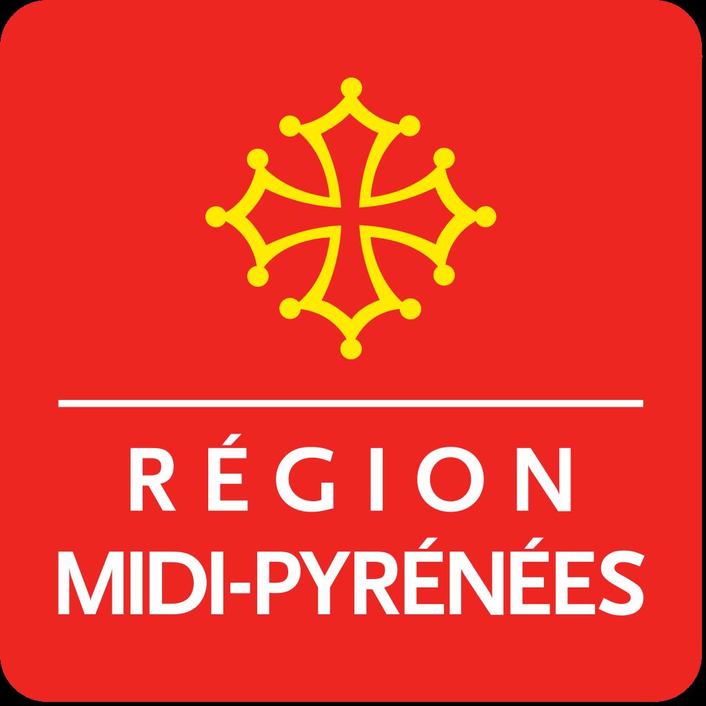 Région Midi-Pyrénnées