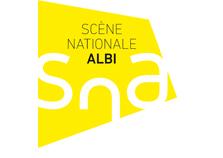 Logo scene nationale albi