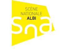Logo scene nationale albi